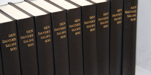Salmebøger