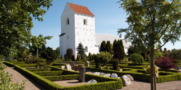 Torslev Kirke 2
